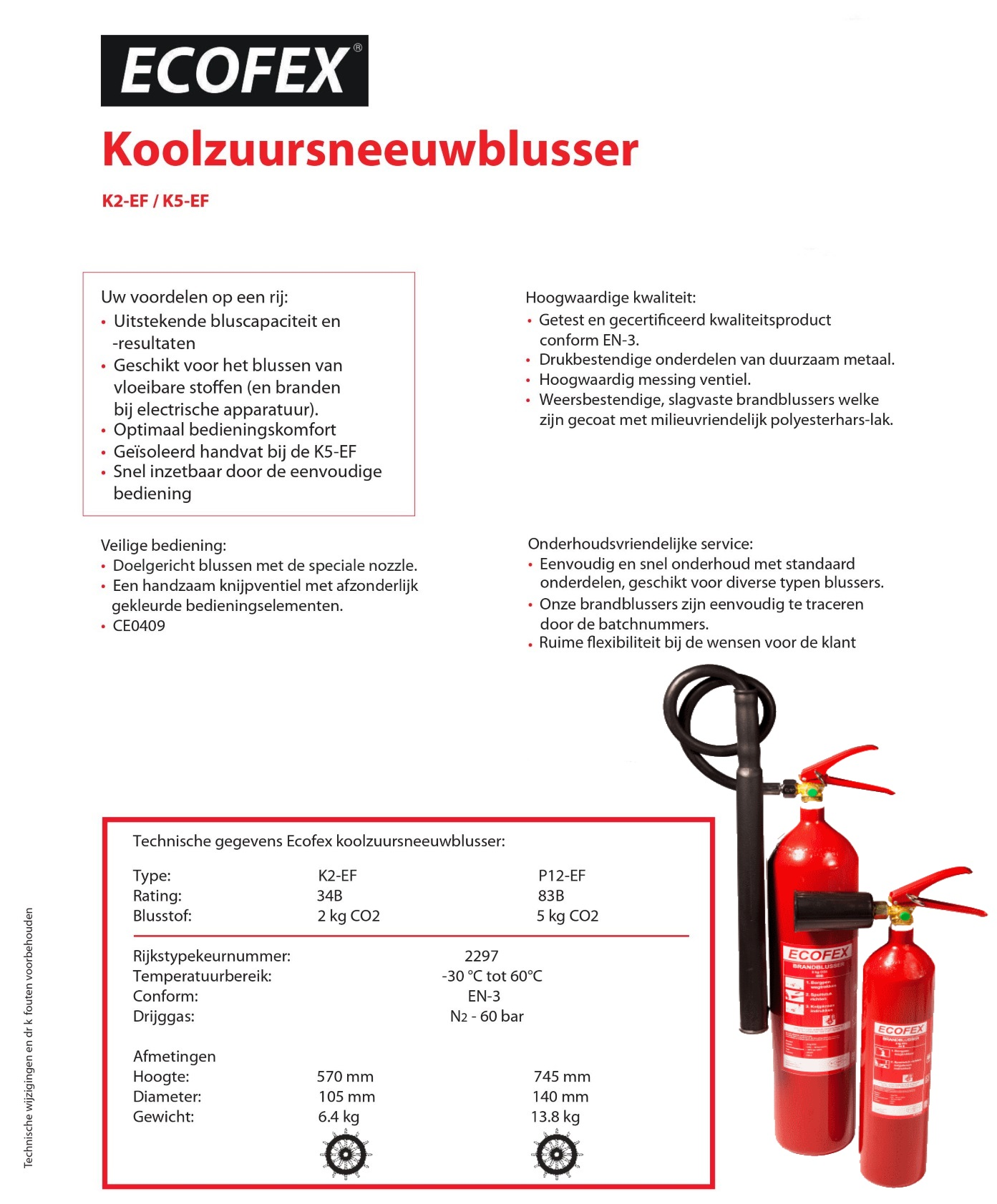 K2-EF K5-EF productblad 2